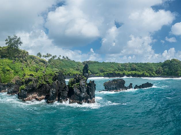 【夏威夷歐胡島、茂宜島】Oahu阿囉哈夏威夷,海陸玩透透 自由行12日(不含機票) 1