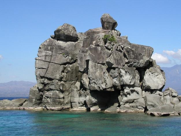【菲律賓杜馬蓋地】Dumaguete挑戰市場,超值優惠!輕鬆潛進絕美阿波島|自由行5日,4人就出發(不含機票) 5