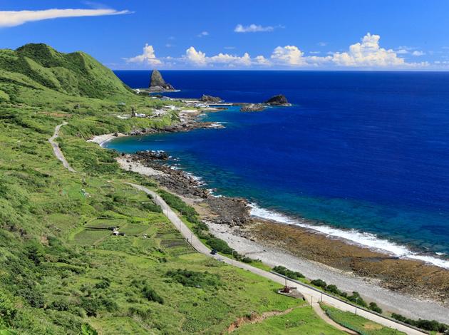 探索蘭嶼潛水4天(8潛) 出團日:2021/05/28 4