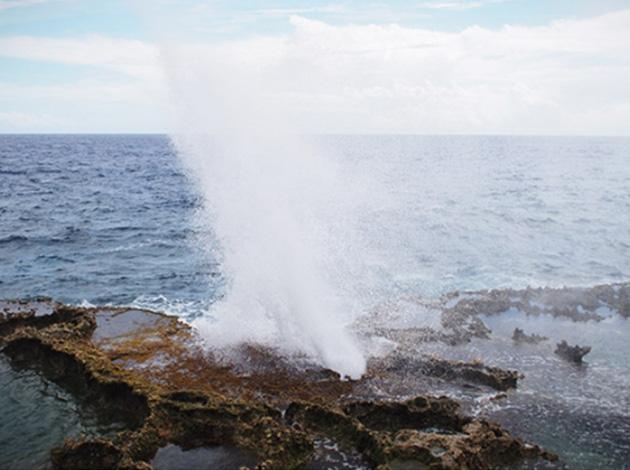 【馬里亞納塞班島】Saipan海陸空出擊!!天寧島跳島+體驗潛水玩透透|自由行6日(不含機票) 5