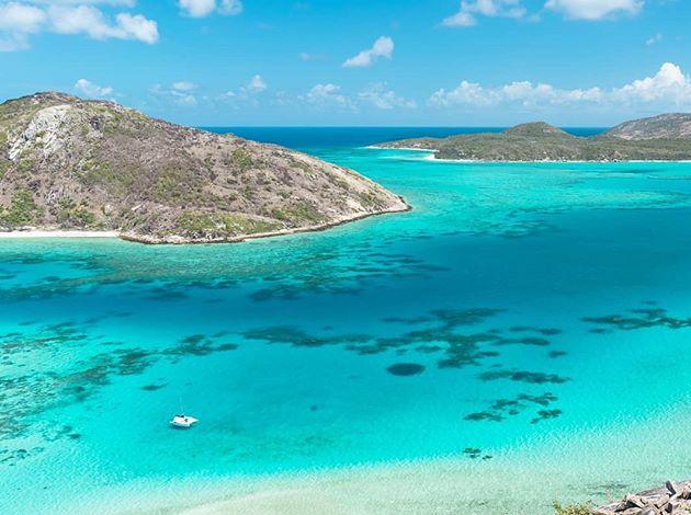 【澳洲凱恩斯大堡礁】Great Barrier Reef大堡礁豪華船宿,在雨林中騎馬當牛仔|自由行8日,船宿4天(不含機票) 2