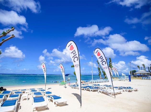 【馬里亞納塞班島】Saipant超好玩!PIC渡假村,全包式服務,度假首選 自由行5日(非潛水行程) 1