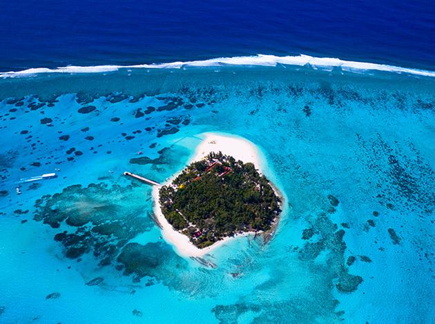 【馬里亞納塞班島】Saipan自由潛水40米能見度拍美照|自由行6日(不含機票) 1