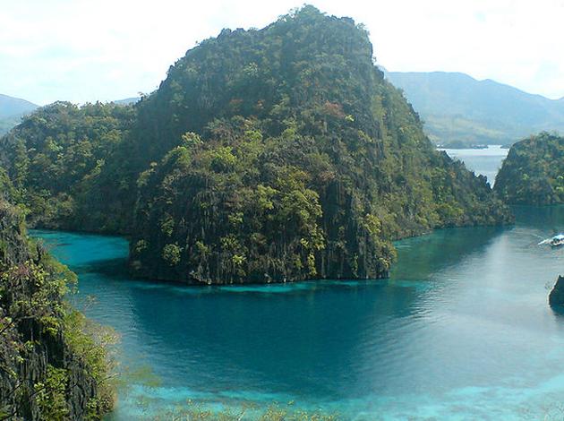超值優惠-菲律賓科隆島TOUR5日 3