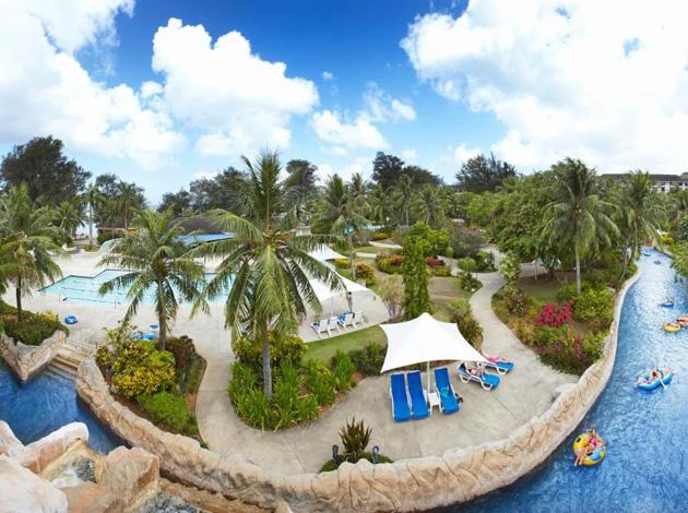 【馬里亞納塞班島】Saipant超好玩!PIC渡假村,全包式服務,度假首選 自由行5日(非潛水行程) 2