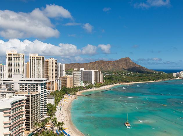 【夏威夷歐胡島、茂宜島】Oahu阿囉哈夏威夷,海陸玩透透 自由行12日(不含機票) 2