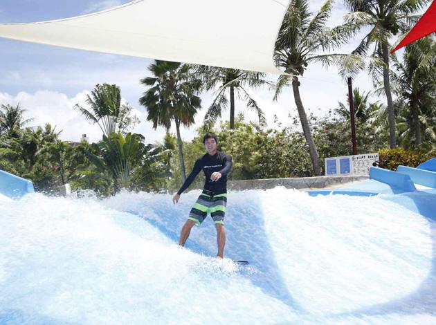 【馬里亞納塞班島】Saipant超好玩!PIC渡假村,全包式服務,度假首選 自由行5日(非潛水行程) 4