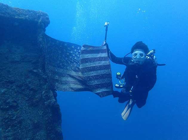 美國-關島 1